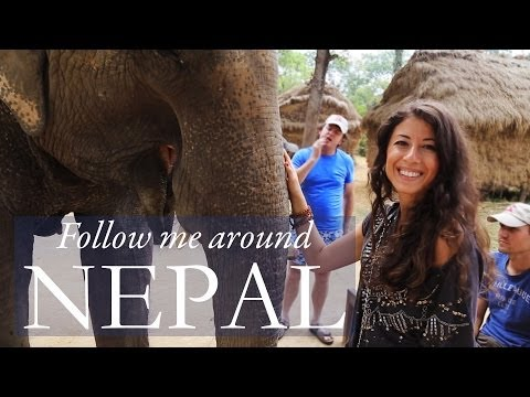 www.tnepal.com - Here are the highlights of a trip Alex and I took to Nepal in Spring of 2014. Music: Amarante - Voyage Through the Void Amarante - The Travelers Amarante - T...