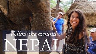 Video Follow Me Around Nepal MP3, 3GP, MP4, WEBM, AVI, FLV September 2018