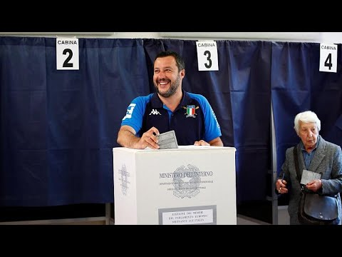 Ιταλία-εκλογές: Κυριαρχία της κεντροδεξιάς σε όλες τις βόρειες περιοχές…