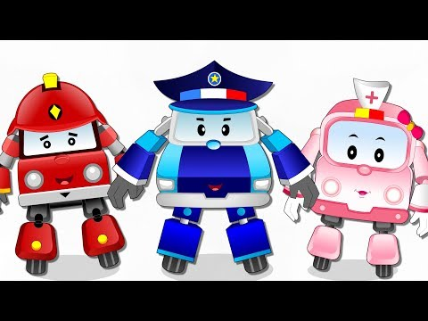 Video Fire Truck with Police Car and Ambulance | Super Cars Cartoon for kids download in MP3, 3GP, MP4, WEBM, AVI, FLV January 2017