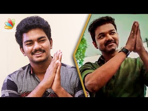 I Got Call From Atlee For Vijay 63 | Yunus Thalapathy Lookalike Interview | Sarkar Scene