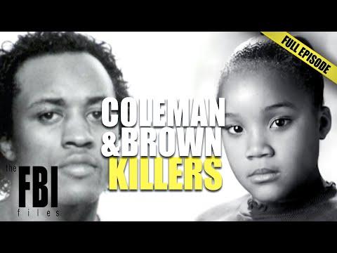 Crime Spree | FULL EPISODE | The FBI Files