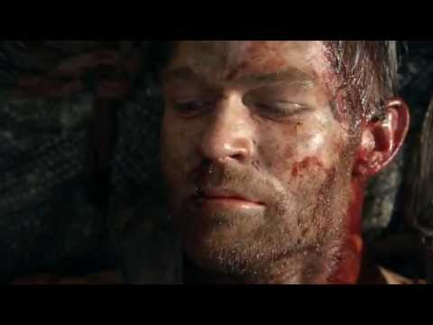 Spartacus War of the Damned 3x10: The last words of Spartacus
