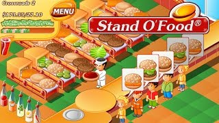 Stand O'Food® YouTube video