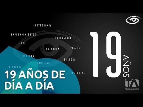 19 años de Día a Día