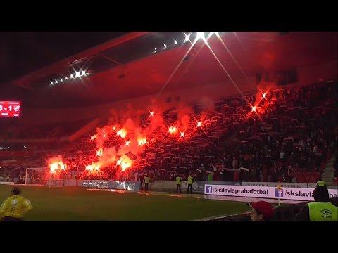Slavia vs banik