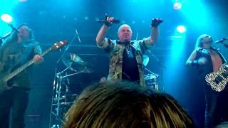 Download Lagu Udo Dirkschneider Live In Montreal Starlight Foufounes Electriques 2017 Mp3