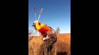 Wakeeney (KS) United States  City new picture : Wakeeney Kansas Tatanka sighting 2012