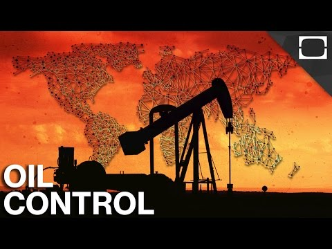 Who Controls The World's Oil?