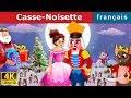 Noisette | Histoire Pour S'endormir | Histoire Pour Les Petit | Contes De Fées Français
