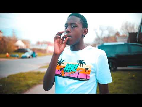 WaWa - 100k (Official Video)