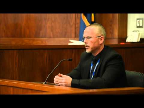 Ypislanti detective gives testimony about relationship between Haleigh Maynard and Gary Schneider
