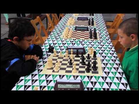 "V Torneo ""Ajedrez En La Calle"" (2)"