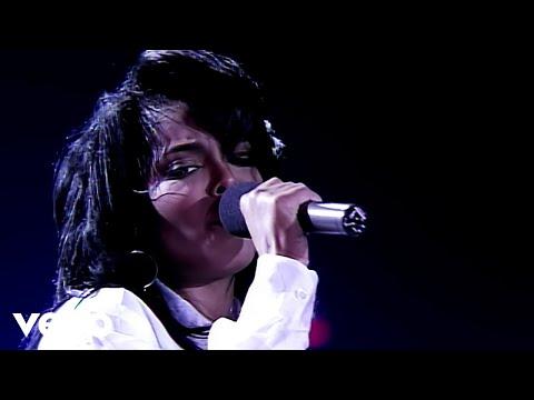 Download Lagu Janet Jackson - Black Cat Music Video