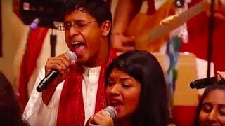 A. R. Rahman - Dil Se Re (Berklee Indian Ensemble Cover)