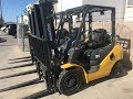Komatsu Forklifts San Diego