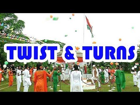 Twist and Turns on Diya Aur Baati Hum