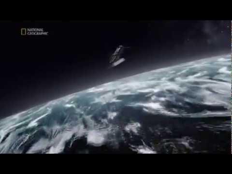 het heelal - the universe -  film/documentaire  Du subs.