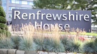 Renfrewshire United Kingdom  city photos : Customer Success Story: Renfrewshire Council