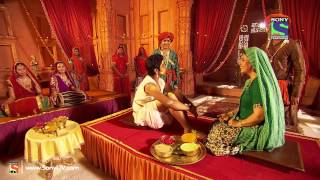 Bharat Ka Veer Putra - Maharana Pratap - Episode 191 - 16th April 2014
