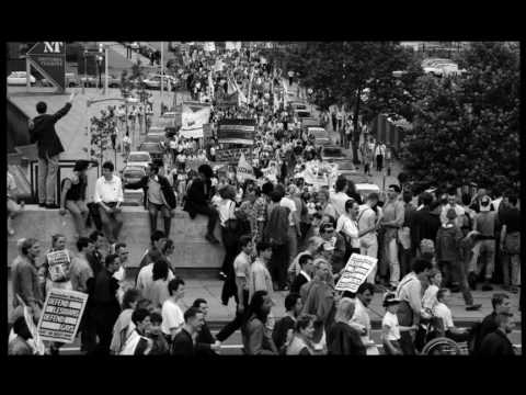80's Lesbian & Gay Unity