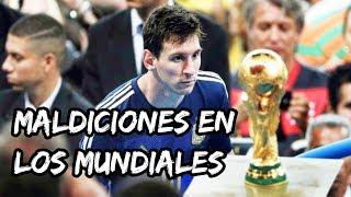 Video Las maldiciones que nadie ha podido romper en los Mundiales | Fútbol Social MP3, 3GP, MP4, WEBM, AVI, FLV Juli 2018