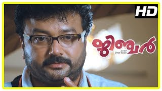 Video Ginger Movie Scenes | Best of Jayaram | Part 1 | Muktha George | Sudheesh | Jagadish MP3, 3GP, MP4, WEBM, AVI, FLV Oktober 2018