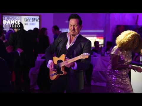 Live Music // Gala Anniversary & Dance Party // Nov 2016