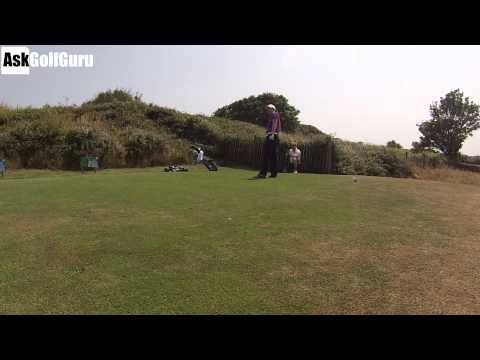 Open Special Course Golf Lesson Part 2