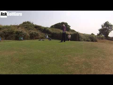 Open Special Course Golf Lesson Part 2
