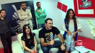 Anahit Manasyan,Always by Bon Jovi - The Voice Of Armenia - Blind Auditions - Season 2