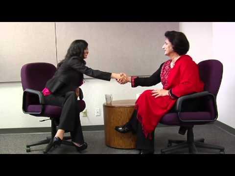 Komak (The Help) - Afghan Elderly Association - Part 5 Last