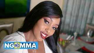 Video Otile Brown - Kenyan Girl (Official Lyric Video) Sms skiza 7300956 to 811 MP3, 3GP, MP4, WEBM, AVI, FLV Februari 2019