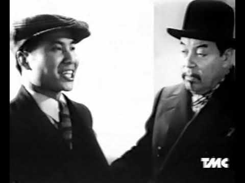 Charlie Chan Mezzanotte a Broadway (1937) Film Completo in Italiano-Qualita' TV