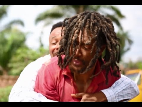 """Eve Esin Boyfriend Falsely Accuse Majid Michel Of Stealing In """" The Mad Man I Love """""""