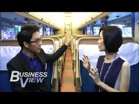 นครชัยแอร์ - คุณจิตรภณุ ภูมิฉัฏฐ์มงคล ผู้ดำเนินรายการ Business View ออกอากาศทางช่อง TCCTV ได้รับเกียรติสัมภาษณ์...