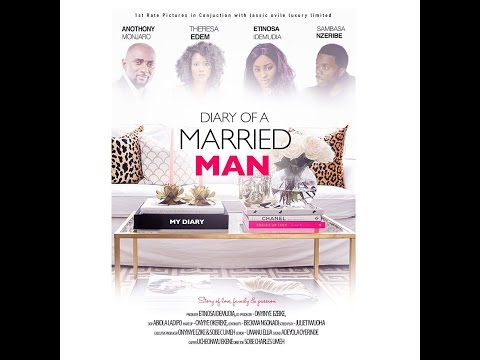 Diary Of A Married Man Official Trailer