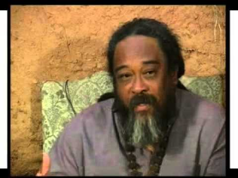 "Mooji Video: The True Meaning of ""The World Is Not Real"""