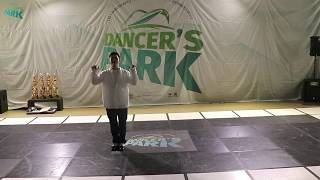 Dandy – DANCER'S PARK VOL.1 POPPIN/ANIMATION JUDGE SHOW
