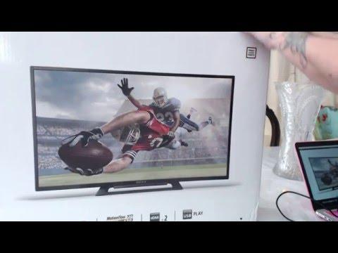 Sony Bravia 32R300C LED TV