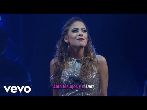 Violetta - Esto no puede terminar tekst piosenki