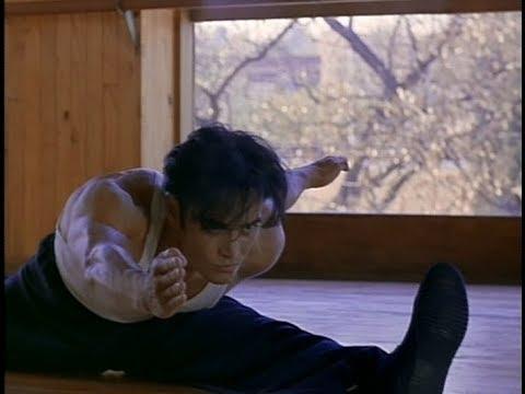 Кикбоксер 5 Возмездие The Redemption Kickboxer 5 (видео)