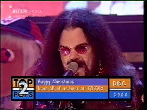 I Wish It Could Be A Wombling Merry Christmas Everyday by Roy Wood and The Wombles
