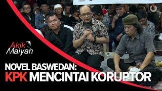 Video Novel Baswedan: KPK Mencintai Koruptor MP3, 3GP, MP4, WEBM, AVI, FLV April 2019