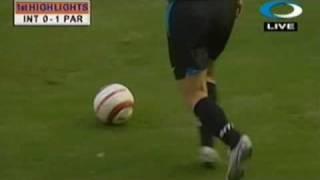 Лучшие футбольные финты!!!