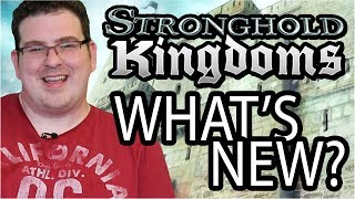 Nonton Stronghold Kingdoms - What's New? (iOS/Android) Film Subtitle Indonesia Streaming Movie Download