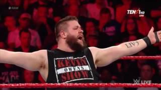 Nonton Monday Night Raw 4 4 17 Main Event Fin Balor Seth Vs Ko And Samojo Film Subtitle Indonesia Streaming Movie Download