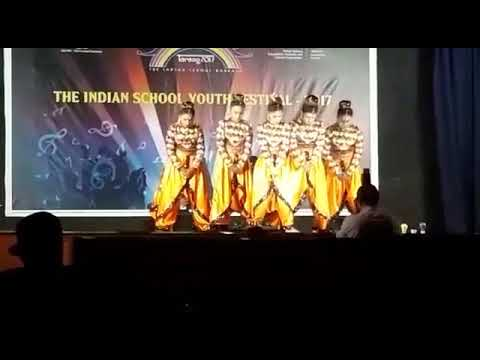 Video Indian School Youth Festival download in MP3, 3GP, MP4, WEBM, AVI, FLV January 2017