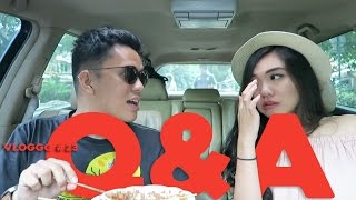 Video VLOGGG #23: QnA Part. 1 - Tentang Relationship MP3, 3GP, MP4, WEBM, AVI, FLV Juni 2017