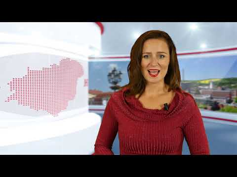 TVS: Deník TVS 25. 10. 2018
